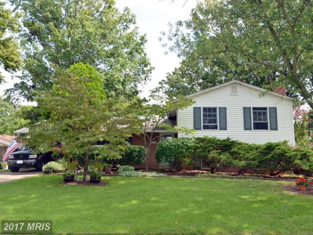 14823 Cranoke Street, Centreville, VA 20120 (#FX10045114) :: Pearson Smith Realty