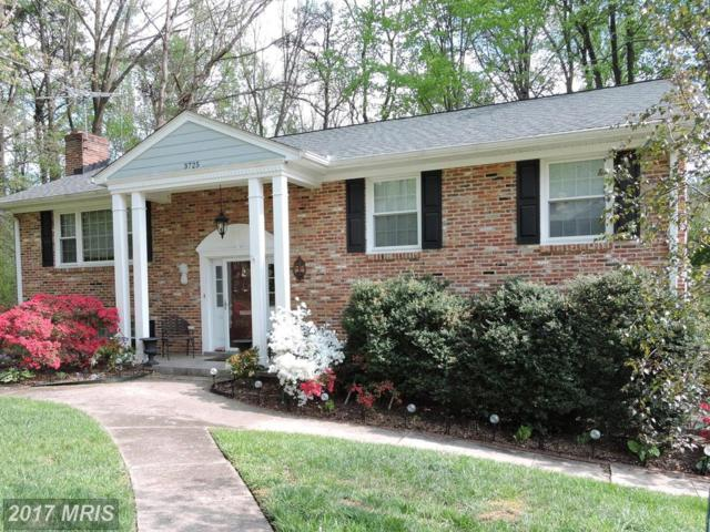 3725 Camelot Drive, Annandale, VA 22003 (#FX10045152) :: Pearson Smith Realty