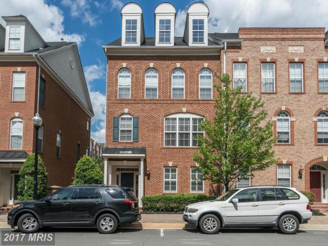 131 Fortnightly Boulevard, Herndon, VA 20170 (#FX10045486) :: Pearson Smith Realty