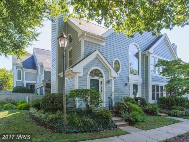 1438 Church Hill Place #1438, Reston, VA 20194 (#FX10046233) :: Pearson Smith Realty
