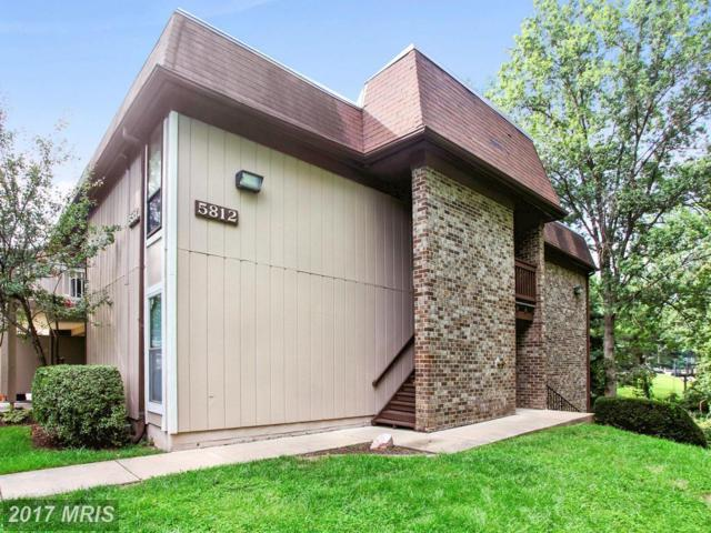 5812 Royal Ridge Drive P, Springfield, VA 22152 (#FX10046389) :: Pearson Smith Realty
