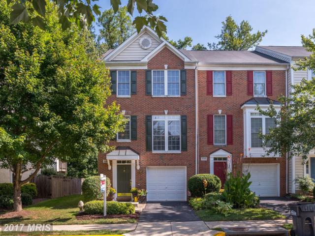 4043 Fairfax Center Hunt Trail, Fairfax, VA 22030 (#FX10046636) :: Pearson Smith Realty