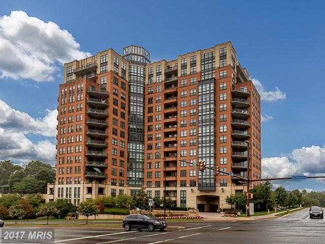 1830 Fountain Drive #305, Reston, VA 20190 (#FX10047450) :: Pearson Smith Realty