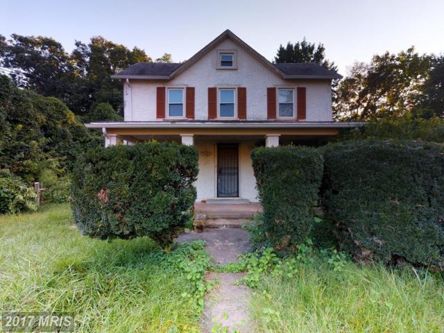 3626 Munson Road, Falls Church, VA 22041 (#FX10047797) :: RE/MAX Executives
