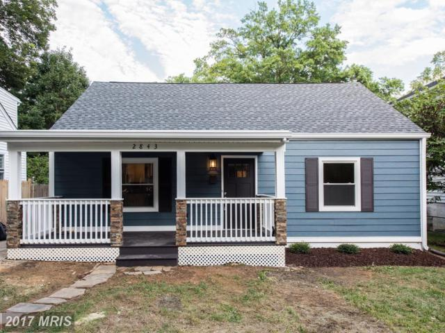2843 Cameron Road, Falls Church, VA 22042 (#FX10048396) :: Pearson Smith Realty