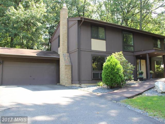 4403 Newdale Drive, Annandale, VA 22003 (#FX10048549) :: Pearson Smith Realty
