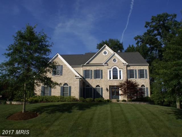12653 Rose Crest Court, Fairfax, VA 22033 (#FX10048752) :: Pearson Smith Realty