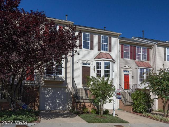 7706 Bartley Way, Alexandria, VA 22315 (#FX10049151) :: Pearson Smith Realty