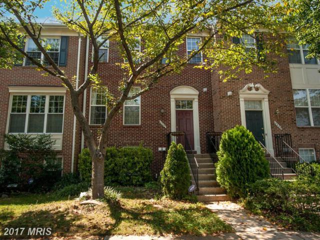 6205 Roudsby Lane, Alexandria, VA 22315 (#FX10049493) :: Browning Homes Group