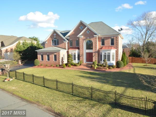 7407 Franklin Road, Annandale, VA 22003 (#FX10049510) :: Pearson Smith Realty