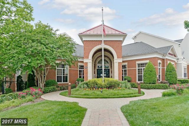 3851 Aristotle Court 1-417, Fairfax, VA 22030 (#FX10049858) :: Pearson Smith Realty