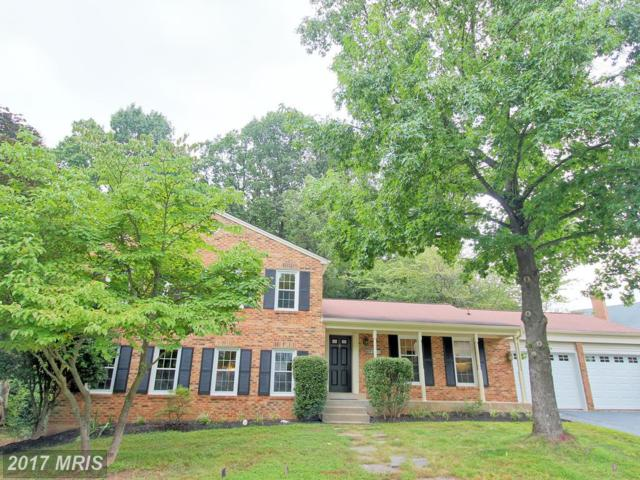 9344 Hobart Court, Fairfax, VA 22032 (#FX10050043) :: Pearson Smith Realty