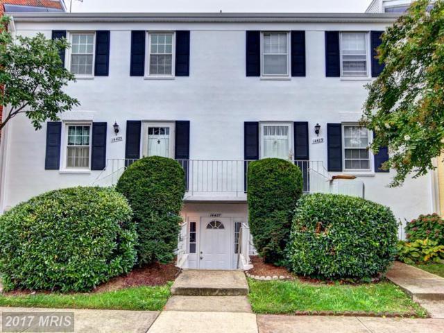 14427 Turin Lane, Centreville, VA 20121 (#FX10050219) :: Provident Real Estate