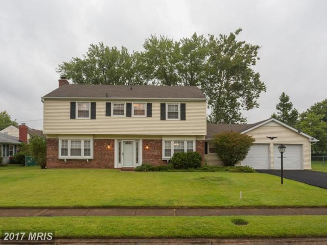 13132 Moss Ranch Lane, Fairfax, VA 22033 (#FX10050300) :: Pearson Smith Realty