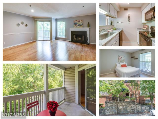 1504 Lincoln Way #333, Mclean, VA 22102 (#FX10050368) :: Arlington Realty, Inc.