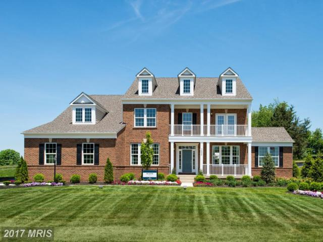 0 Lord Sudley Drive, Centreville, VA 20120 (#FX10050387) :: Pearson Smith Realty