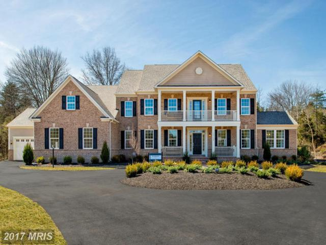 0 Lord Sudley Drive, Centreville, VA 20120 (#FX10050388) :: LoCoMusings