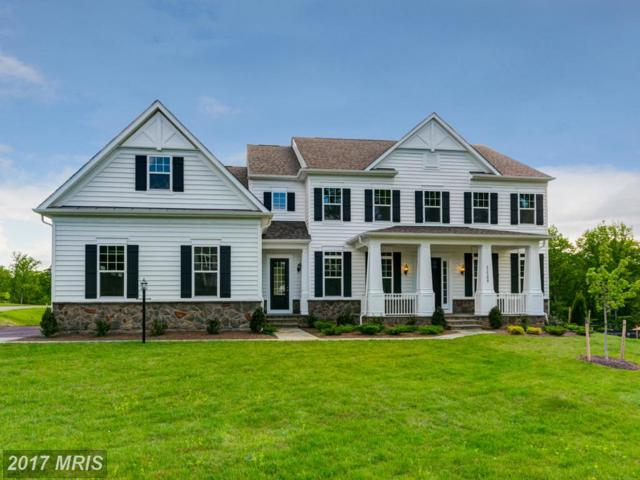 0 Lord Sudley Drive, Centreville, VA 20120 (#FX10050394) :: LoCoMusings