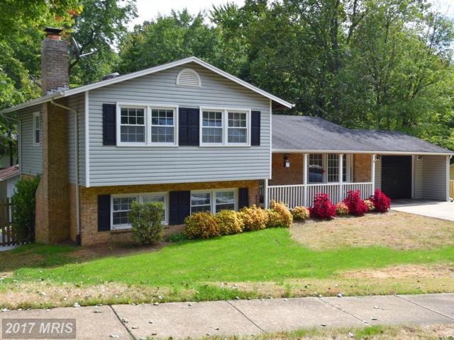 7215 Willow Oak Place, Springfield, VA 22153 (#FX10050417) :: Pearson Smith Realty