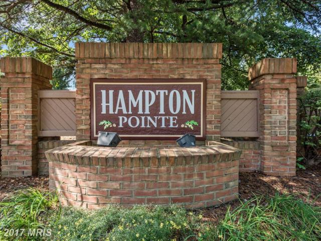 1495 Church Hill Place #1495, Reston, VA 20194 (#FX10050710) :: Pearson Smith Realty
