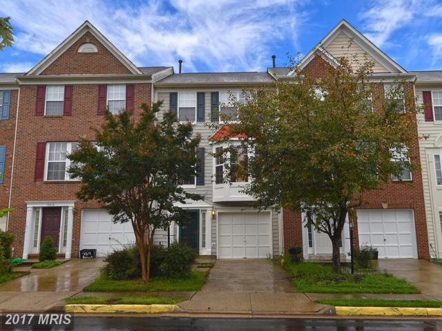 13521 Bannacker Place, Herndon, VA 20171 (#FX10050943) :: LoCoMusings