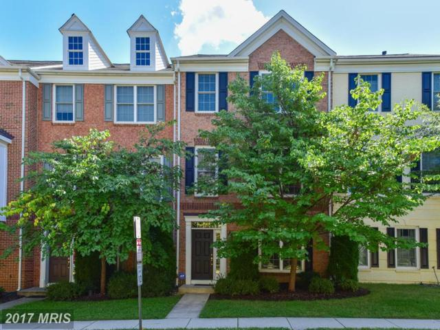 5997 Grand Pavilion Way, Alexandria, VA 22303 (#FX10051595) :: Pearson Smith Realty