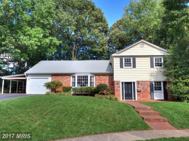 4303 Valiant Court, Annandale, VA 22003 (#FX10051686) :: Pearson Smith Realty