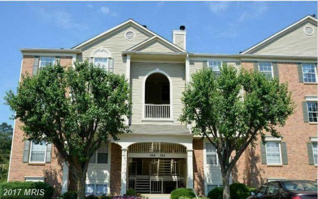 2814 Emma Lee Street #302, Falls Church, VA 22042 (#FX10051913) :: Arlington Realty, Inc.