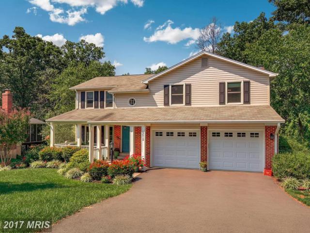 3512 Majestic Pine Lane, Fairfax, VA 22033 (#FX10052343) :: LoCoMusings