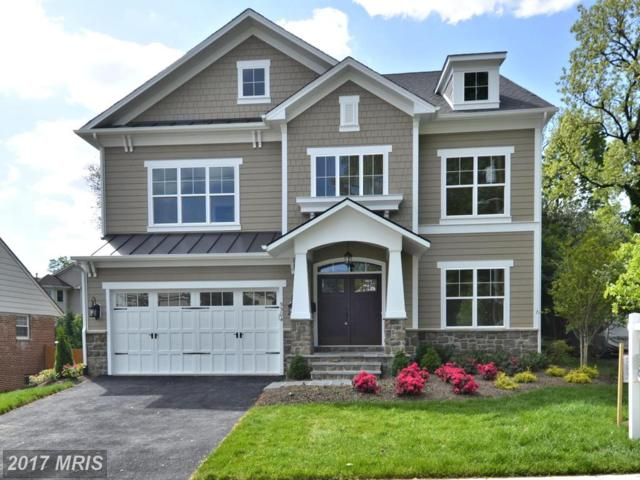 6432 Noble Drive, Mclean, VA 22101 (#FX10052851) :: Pearson Smith Realty