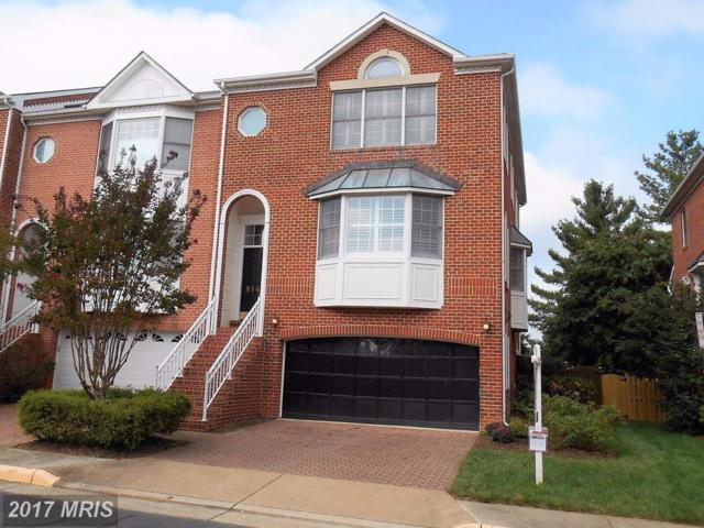 8144 Madrillon Court, Vienna, VA 22182 (#FX10053048) :: Arlington Realty, Inc.