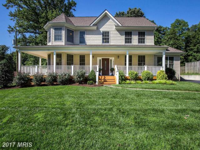 1822 Anderson Road, Falls Church, VA 22043 (#FX10053062) :: Pearson Smith Realty
