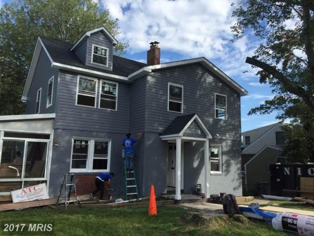 2835 Cherry Street, Falls Church, VA 22042 (#FX10054419) :: Pearson Smith Realty
