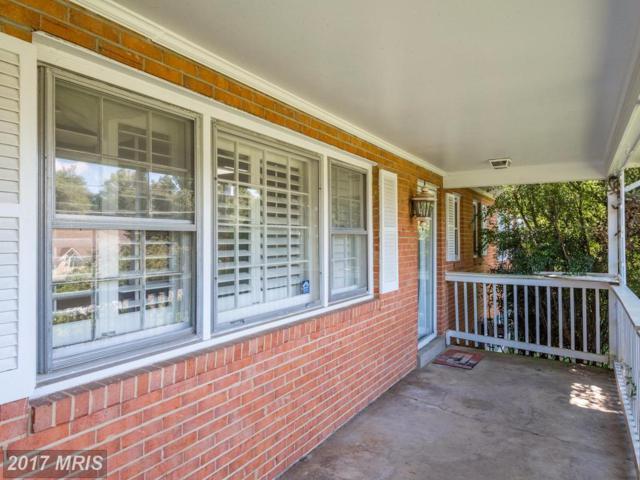 821 Golden Arrow Street, Great Falls, VA 22066 (#FX10054434) :: LoCoMusings