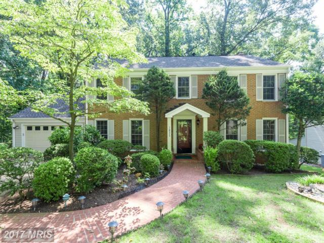 3025 Sylvan Drive, Falls Church, VA 22042 (#FX10054517) :: Pearson Smith Realty