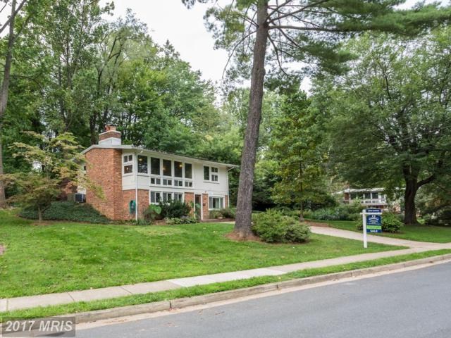 3002 Pine Spring Road, Falls Church, VA 22042 (#FX10055650) :: Pearson Smith Realty