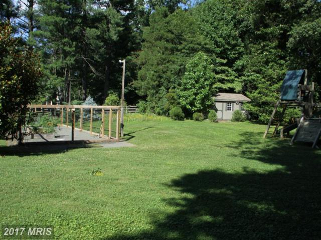 911 Georgetown Ridge Court, Mclean, VA 22102 (#FX10055838) :: Pearson Smith Realty