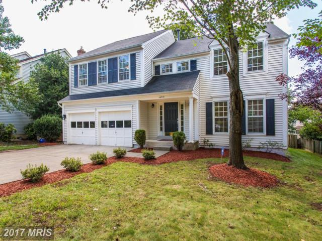 14715 Muddy Creek Court, Centreville, VA 20120 (#FX10055896) :: Pearson Smith Realty