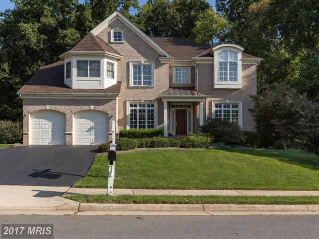 13634 Bennet Pond Court, Chantilly, VA 20151 (#FX10056083) :: Pearson Smith Realty