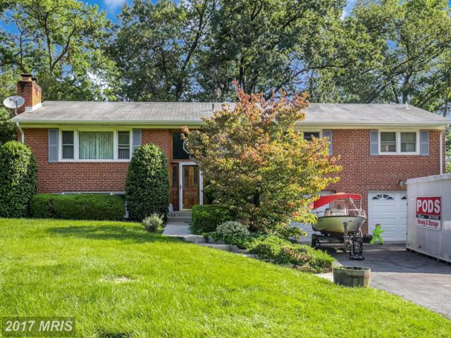 6432 Downing Court, Annandale, VA 22003 (#FX10056616) :: The Putnam Group