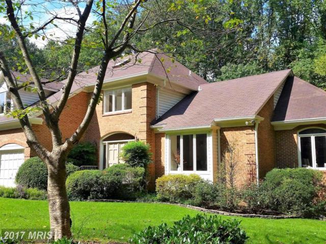 1536 Poplar Place, Mclean, VA 22101 (#FX10057033) :: Pearson Smith Realty
