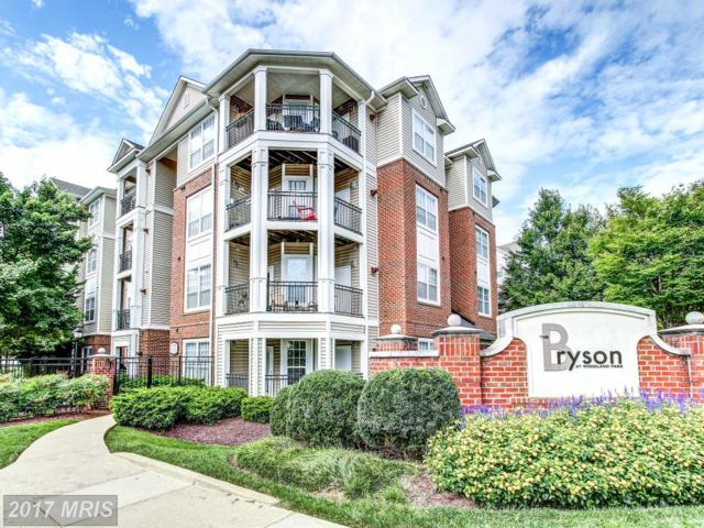 12949 Centre Park Circle #204, Herndon, VA 20171 (#FX10057319) :: The Putnam Group