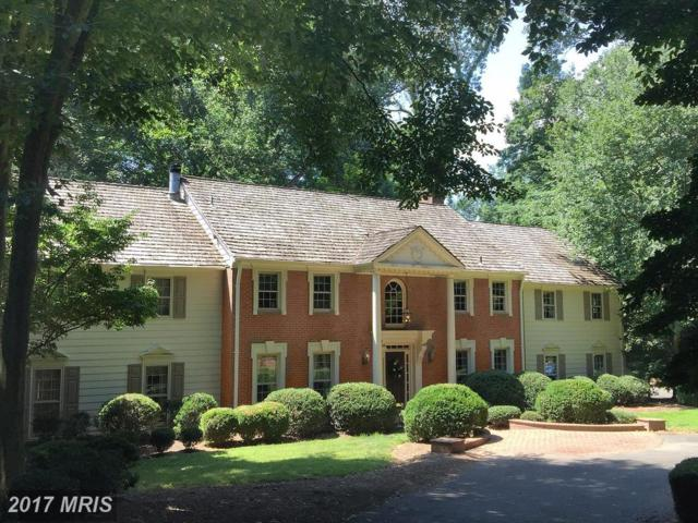 9410 Lagovista Court, Great Falls, VA 22066 (#FX10057327) :: Bic DeCaro & Associates