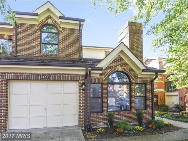 1458 Hampton Hill Circle, Mclean, VA 22101 (#FX10057472) :: Pearson Smith Realty