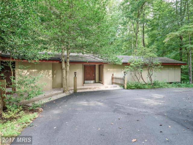 11539 Lilting Lane, Fairfax Station, VA 22039 (#FX10057751) :: Wicker Homes Group
