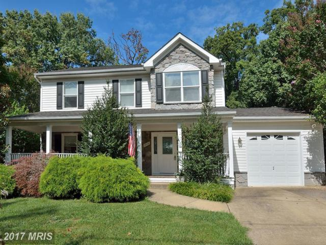 1946 Leonard Road, Falls Church, VA 22043 (#FX10057823) :: Pearson Smith Realty