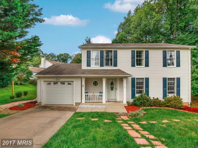 9112 Huber Court, Burke, VA 22015 (#FX10057867) :: The Putnam Group