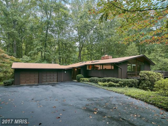 979 Millwood Lane, Great Falls, VA 22066 (#FX10057919) :: Bic DeCaro & Associates