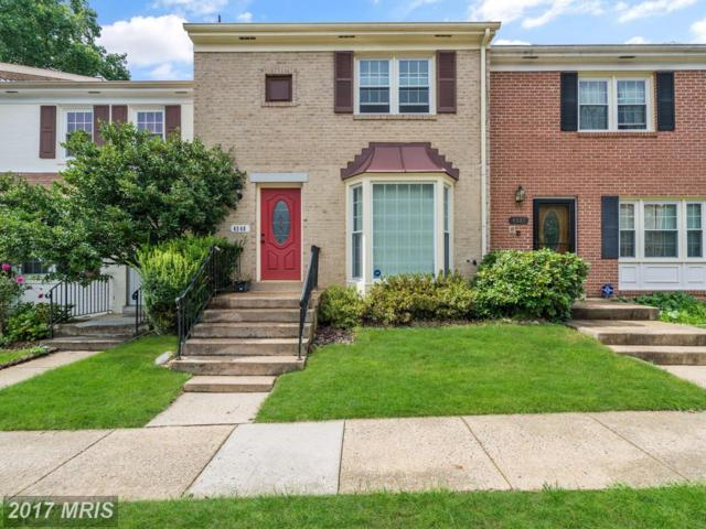 4540 Airlie Way, Annandale, VA 22003 (#FX10057977) :: Pearson Smith Realty