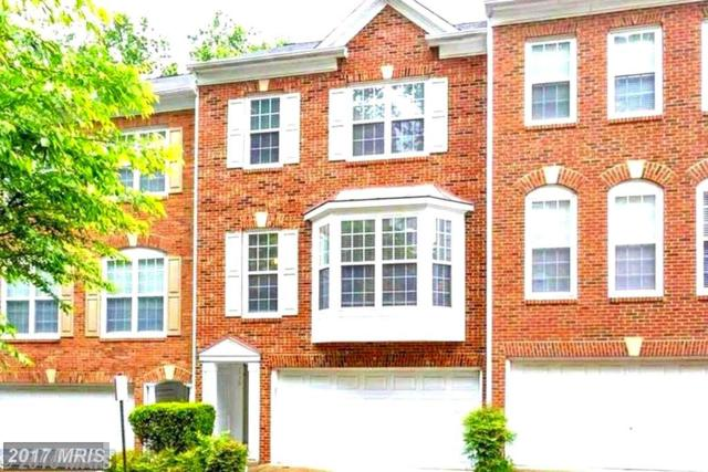 7730 Heritage Woods Way, Annandale, VA 22003 (#FX10058160) :: The Putnam Group